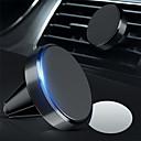 رخيصةأون أدوات الحمام-سيارة جبل حامل حامل المغناطيسي نوع الألومنيوم / abs حامل