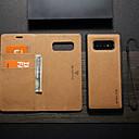 ieftine Accesorii GoPro-carcasa pentru samsung galaxy galaxy s10 5g kraft hârtie flip portofel carcasă telefon cu suport pentru card ușor impermeabil