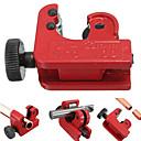 رخيصةأون مجموعات الأدوات-مصغرة أنابيب قطع الأنابيب النحاسية قطع 1 / 8in - 7 / 8in القطر الخارجي