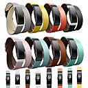 ieftine Jucării cu Magnet-Uita-Band pentru Fitbit Inspire HR / Fitbit Inspire Fitbit Catarama Clasica Piele Autentică Curea de Încheietură