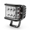 povoljno Auto prednja svjetla-Radna svjetiljka od 10-30 v dc 6000k 60w za traktor motorni čamac izvan ceste