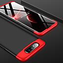 povoljno Maske/futrole za Galaxy S seriju-Θήκη Za Samsung Galaxy S8 Plus / S8 / S7 edge Mutno Stražnja maska Jednobojni PC