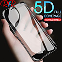 cheap iPhone 8 Plus Screen Protectors-5d full cover tempered glass on the for iphone 7 8 6 6s 5 5s se screen protector for iphone x 10 8 6 7 plus protective glass