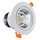 ieftine LED-uri-1 buc 5 W 400 lm 1 LED-uri de margele Încastrat Lumini Recessed LED Tavan Alb Cald Alb Rece Alb Natural 220-240 V 110-120 V Rezidențial Acasă / Birou Living / Dinning