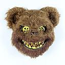 ieftine Rechizite Petrecere-Mască de Halloween Cauciuc Desen animat Teme Horor Adulți