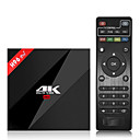 povoljno Motociklističke rukavice-h96 pro pametni android 9.0 tv box s912 quad core 64 bit uhd 4k vp9 h.265 3gb / 32gb 2.4g / 5g wifi bt4.0 hd media player tv box