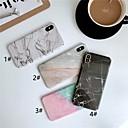 povoljno Zaštita zaslona za iPhone XS Max-futrola za jabuke iphone xs / iphone xr / iphone xs max uzorak stražnji poklopac mramorni pc za iphone 6 6 plus 6s 6s plus 7 8 7 plus 8 plus x xs