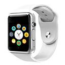povoljno Ženski satovi-Smart Satovi Hands-Free telefoniranje Audio Bluetooth 2.0 iOS Android Nema utor za SIM karticu