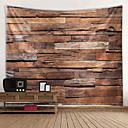 povoljno Zidni ukrasi-Klasični Tema Zid Decor 100% poliester Klasik / Moderna Wall Art, Zidne tapiserije Ukras