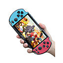povoljno Oprema za igre na smartphoneu-5,1 inčna ručna igraća konzola plus psp nostalgična retro igraća konzola arkadna ručna