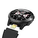 رخيصةأون ساعات ذكية-m4s ساعة ذكية bt اللياقة البدنية تعقب دعم إخطار / القلب رصد معدل الرياضة smartwatch متوافق فون / سامسونج / الهواتف الروبوت