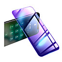 povoljno Zaštita zaslona za iPhone XR-2.5d 9h anti plavo svjetlo kaljeno staklo za iphone x xs max xr 11 pro max 2019 skrb za oči prozirni zaštitni zaslon