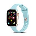 povoljno Apple Watch remeni-remen za satove za jabučne satove serije 5/4/3/2/1 naramenica za sportske jabuke od prirodne kože