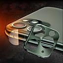 billige Skjermbeskyttere til iPhone 11 Pro-objektiv kamera beskytter kombinert titanlegering hd herdet glass for iphone 11/11 pro / 11 pro max / x / xs / xs max / xr / 7 8/7 8 pluss