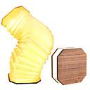 رخيصةأون ديكورات خشب-كائنات ديكور, 120g / m2 البوليستر الإمتداد حك الطراز الأوروبي ألعاب مضيئة إلى الديكورات المنزلية الهدايا 1PC