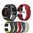 رخيصةأون أغطية أيفون-راقب رباط المعصم لـ garmin fenix 5 / approach s60 / رائد 935/945 / quatix 5 / quatix 5 ياقوت / فينيكس 6 / fenix 5 plus شاهد الإصدار السريع من السيليكون easyfit bracelet wristband