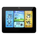 povoljno Mjerači temperature-vlada® fj3373 kućni život prijenosnih / pametnih higrometara, automatsko isključivanje, zadržavanje podataka