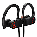 povoljno Telefonske i poslovne slušalice-LITBest U8 Slušalice s vratom za vrat Bez žice Sport i fitness Bluetooth 5.0 Stereo Vodootporna IPX7