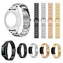 voordelige Smartwatch-accessoires-18 mm roestvrij stalen band voor Huawei watch1 / honor s1 / fit / b5