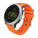 رخيصةأون ساعات ذكية-kimlink&سهل حصوي؛ ex18 smartwatch بلوتوث 4.0 تعقب نشاط الكاميرا مراقبة المكالمات تذكير لالروبوت&أمبير، دائرة الرقابة الداخلية