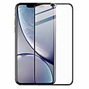 voordelige iPhone-hoesjes-screen protector voor Apple iPhone 11/11 pro / 11 pro max gehard glas 1 st front screen protector high definition (hd) / 9h hardheid / explosieveilig