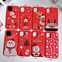 voordelige iPhone 5 hoesjes-hoesje Voor Apple iPhone 11 / iPhone 11 Pro / iPhone 11 Pro Max Patroon Achterkant Cartoon TPU