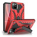 ieftine Ustensile & Gadget-uri de Copt-Carcasă de protecție anti-șoc pentru copertină pentru iPhone 11 pro / iphone 11 pro max cauciuc armor hibr pc capac huse pentru iPhone 11 silicon tpu