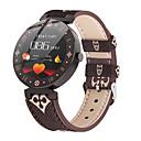 povoljno Pametni satovi-r98 pametni sat bt fitness tracker podrška obavijesti / ecg + ppg sportski vodootporni smartwatch kompatibilan samsung / android / iphone