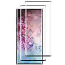 voordelige Galaxy A-serie hoesjes / covers-2 stks 9 uur gehard glas screen protector voor samsung galaxy note 10 / note 10 plus / note 9 / note 8