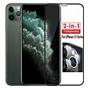 povoljno Zaštita zaslona za iPhone XR-2 u 1 objektiv zaštita zaslona fotoaparata za iphone 11/11 pro / 11 pro max / xs max / xr / xs / x / 8plus / 8 / 7plus / 7 / 6plus / 6