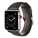 tanie Opaski do Apple Watch-Watch Band na Apple Watch Series 4 / Apple Watch Series 3 / Apple Watch Series 2 Jabłko Klasyczna klamra Tkanina Opaska na nadgarstek