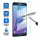 Недорогие Защитные плёнки для экранов Samsung-samsungscreen protectorj7 Протектор экрана высокой четкости (hd) 2 шт. закаленное стекло
