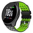 رخيصةأون الأساور الذكية-ساعة ذكية ck20s indear bt اللياقة البدنية تعقب دعم دعم إعلام / القلب رصد معدل الرياضة smartwatch متوافق فون / سامسونج / الهواتف الروبوت