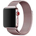 povoljno Apple Watch remeni-remen za satove za jabučne satove serije 5/4/3/2/1 naramenica za ručne jabuke od milanskog petlja
