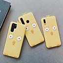 Недорогие Чехлы и кейсы для Galaxy Note 8-Кейс для Назначение SSamsung Galaxy Note 9 / Note 8 Защита от удара Кейс на заднюю панель Мультипликация ТПУ
