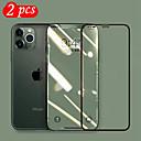 voordelige iPhone 6 Plus hoesjes-9h gehard glas 6d schermbeschermer voor iPhone 11/11 pro / 11 pro max / x xs xr xs max / 7 8 plus beschermende hd / blue ray