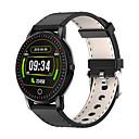 رخيصةأون Xiaomi أغطية / كفرات-m324 smart watch bt fitness tracker support يخطر / رصد معدل ضربات القلب الرياضية smartwatch متوافق مع الهواتف فون / سامسونج / الروبوت