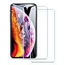 voordelige iPhone 11 Screenprotectors-screen protector voor Apple iPhone 11/11 pro / 11 pro max gehard glas front screen protector high definition (hd) / 9h hardheid