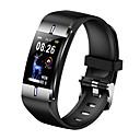 ieftine Cercei-bm08 smart wristband bluetooth fitness tracker suport notificare / monitorizarea ritmului cardiac sport impermeabil smartwatch compatibil Samsung / iPhone / telefoane android