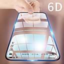 voordelige iPhone-hoesjes-Apple Screen Protectoriphone 11 3D gebogen voorkant front screen protector 1 stuk gehard glas