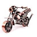 رخيصةأون ألعابالربط-سيارات الصب لعبة دراجات نارية دراجة نارية سيارة عتيق / معتق ألعاب هدية / المعدنية