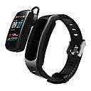 ieftine Momeală Pescuit-dmdg smart wristband bluetooth fitness tracker încorporat suport pentru căști wireless notificare / monitorizare a frecvenței cardiace compatibile telefoane samsung / iphone / android