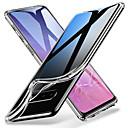 billiga Fodral och skal till Galaxy S-serien-mjuk tpu transparent skyddstelefonväska för Samsung Galaxy S10 s10 e s10 plus s9 s9 plus s8 s8 plus