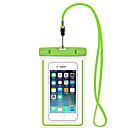 رخيصةأون أغطية أيفون-iphone 11/11 pro / 11 pro max / x / xs / xr / xs max / 7 8 plus حقيبة مضادة للماء 6.5 بوصة المحمول sellphone السباحة حالة الطفو مضيئة