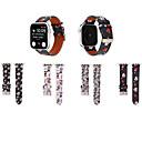 رخيصةأون أغطية أيفون-كارتون جلدي watchband لتفاح مشاهدة الفرقة سلسلة 5/4/3/2/1 ميكي ماوس الشريط لابل iwatch 44 ملليمتر / 42 ملليمتر / 40 ملليمتر / 38 ملليمتر