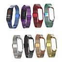 levne Shlédnout pásy pro Xiaomi-hodinky kapela pro xiaomi mi band 4 xiaomi milanese smyčka z nerezové oceli na zápěstí popruh