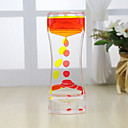 رخيصةأون موديلات العرض-Hourglass إبداعي حداثة بلاستيك للصبيان للفتيات ألعاب هدية