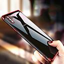 Недорогие Чехлы и кейсы для Galaxy Note 8-Кейс для Назначение SSamsung Galaxy Note 9 / Note 8 / Galaxy Note 10 Покрытие Кейс на заднюю панель Однотонный ТПУ