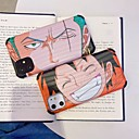 voordelige iPhone-hoesjes-hoesje Voor Apple iPhone 11 / iPhone 11 Pro / iPhone 11 Pro Max Schokbestendig Achterkant Lijnen / golven / Cartoon TPU