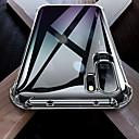 voordelige Huawei Y-serie hoesjes / covers-Luxe schokbestendige siliconen telefoonhoes voor Huawei P30 Lite P30 Pro P20 Pro P20 Lite hoesjes Transparante bescherming Achterkant